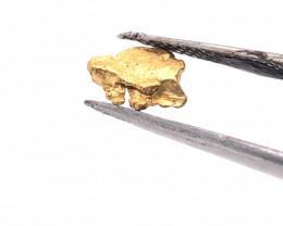 .71  Grams Australian Kalgoorlie  Gold Nugget LGN 1604