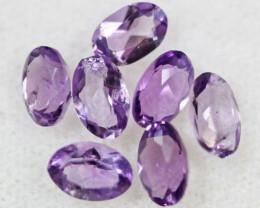 Parcel 7 Amethyst Gemstones AGG 1762