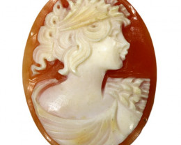 Cameo Carvings