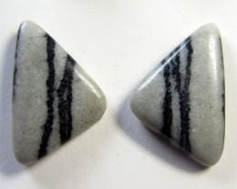 gemstone earrings 2