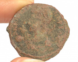 Original Desert Patina on Roman  AE coin CP 68