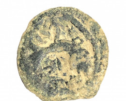 As Found, in Ancient Greece  Coin CP 186