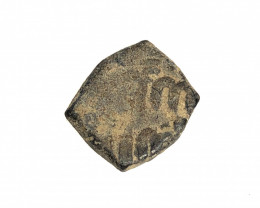 As Found, in Ancient Greece,Islamic   Coin CP 192