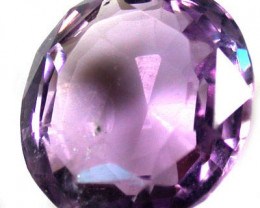 BEAUTIFUL NATURAL AMETHYST STONE A356