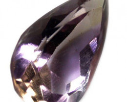 BEAUTIFUL NATURAL AMETHYST STONE A355