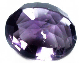 BEAUTIFUL NATURAL AMETHYST STONE A379