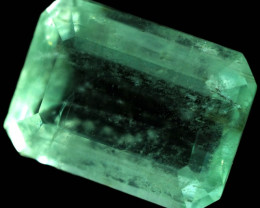 1.40 Cts Australian Curlew Mine Emerald PPP1281