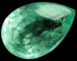 0.40 Cts Australian Curlew Mine Emerald PPP1302