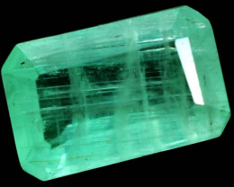 0.20 Cts Australian Curlew Mine Emerald PPP1305