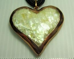 FASHION CUTE HEART   STYLE  NECKLACE    QT230