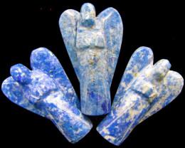 Parcel Three Lapis Lazuli Angels GG 1525