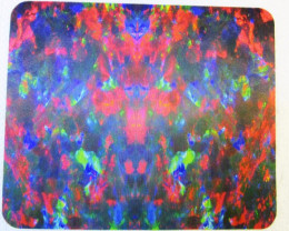 Gemstone Opal Mouse Pad MP 17
