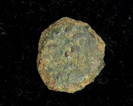Genuine 2,000-Year-old Widows mite Coin CP 208