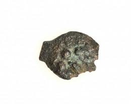 Genuine 2,000-Year-old Widows mite Coin CP 225