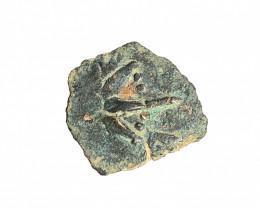 Genuine 2,000-Year-old Widows mite Coin CP 216
