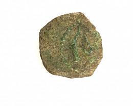 Genuine 2,000-Year-old Widows mite Coin CP 228