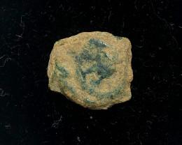 Genuine 2,000-Year-old Widows mite Coin CP 229