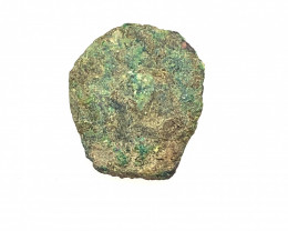 Genuine 2,000-Year-old Widows mite Coin CP 274