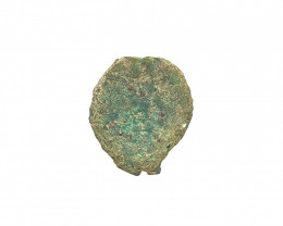 Genuine 2,000-Year-old Widows mite Coin CP 271