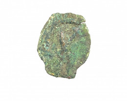 Genuine 2,000-Year-old Widows mite Coin CP 268