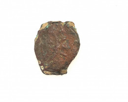 Genuine 2,000-Year-old Widows mite Coin CP 266