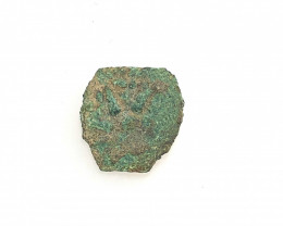 Genuine 2,000-Year-old Widows mite Coin CP 275