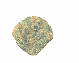 Genuine 2,000-Year-old Widows mite Coin CP 261