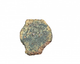Genuine 2,000-Year-old Widows mite Coin CP 256