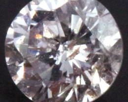 0.094 ARGYLE PINK P2 DIAMOND CERTIFIED 1411173