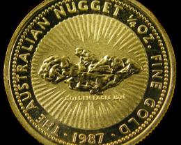 Australian Gold Bullion