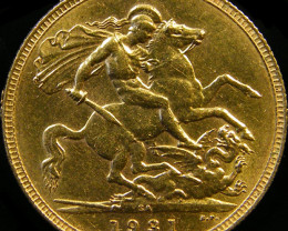 South African Gold Bullion