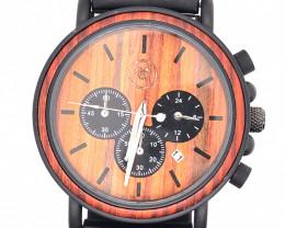 Treasures Eco Friendly Bamboo watch WO 179