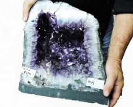 32 Kilo Amethyst Geode Specimen HS15