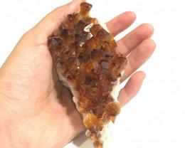 1490Cts Brazilian Citrine specimen RT 3005