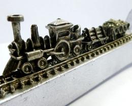 1821CTS RAILROAD NAIL MACHU PICCHU PERU MS 836