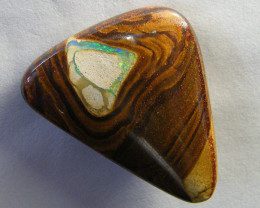 26 CTS Australian Boulder Opal JO423