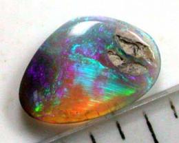 0.45 CTS Australian Black Opal M67