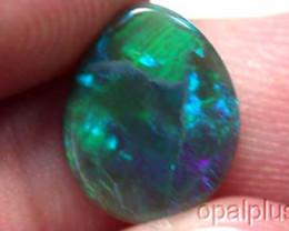 1.90 CTS Australian Black Opal C758
