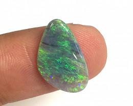 1.30 CTS Australian Black Opal L2243