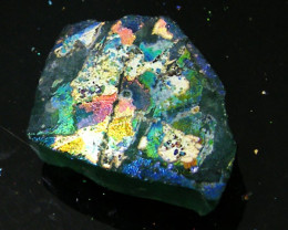 18.80 CTS ANCIENT ROMAN GLASS OP 1022