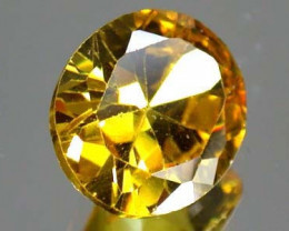 6.2 CTS GEM GOLDEN TOPAZ SUN GOLD FROM AFGHANISTAN