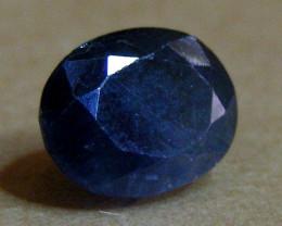 2.28 CTS BLUE SAPPHIRE GEMSTONE 11 566