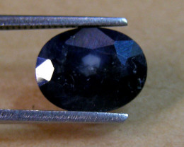 1.75 CTS BLUE SAPPHIRE GEMSTONE 11 575