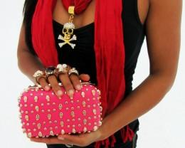 Fashion Skull Bags