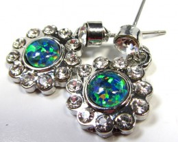 OPAL EARRINGS  CSS 121
