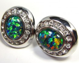 OPAL EARRINGS  CSS 127