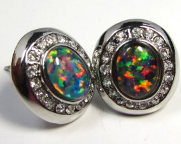 OPAL EARRINGS  CSS 131