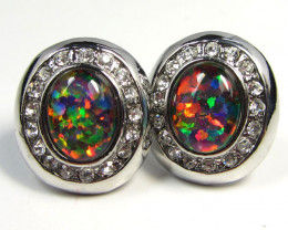 OPAL EARRINGS  CSS 132