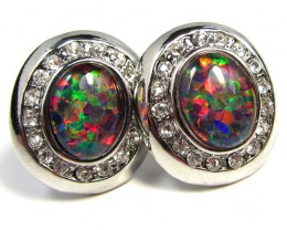 OPAL EARRINGS  CSS 133