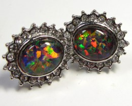 OPAL EARRINGS  CSS 135